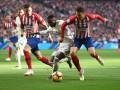 Атлетико - Реал: прогноз и ставки букмекеров на матч Ла Лиги