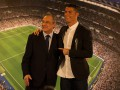 Роналду назвал причину, по которой покинул Реал