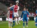 В Нидерландах решена судьба кубкового матча Аякс - АЗ