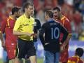 СМИ: Руни сократили скрок дисквалификации до двух матчей