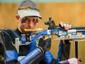 Два украинских стрелка пробились в финал Олимпиады