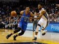 НБА: Оклахома обыграла Мемфис, Финикс уступил Юте
