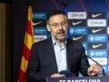 Президент Барселоны хотел избавиться от Месси - The Athletic