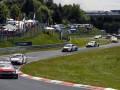 В Нюрбургринге прошел пятый этап чемпионата мира турингкаров
