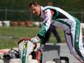 Михаэль Шумахер закончил тренировки в Лонато