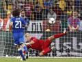 Фотогалерея: Пенальти, изменивший все. Италия побеждает Англию