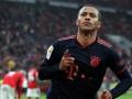 Ливерпуль согласовал трансфер Алькантары