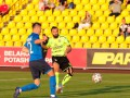 Шахтер Солигорск разгромил соперника в дебютном матче Григорчука