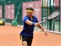 Орлов не прошел квалификацию турнира Тура АТР в Сингапуре