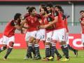 Египет стал первым финалистом Кубка Африканских Наций
