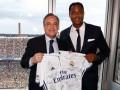 Экс-игрок Барселоны принял в дар футболку Реала и разозлил фанатов