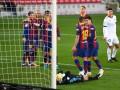Барселона - Осасуна 4:0 видео голов и обзор матча чемпионата Испании