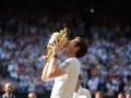 Королева Великобритании поздравила Маррея с исторической победой на Уимблдоне