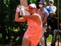 Калинина проиграла в полуфинале турнира ITF в Португалии