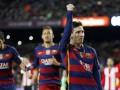 Барселона разгромила Атлетик, отправив в ворота соперника шесть мячей