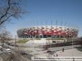 Застройщик арены Евро-2012 в Варшаве уплатит крупный штраф