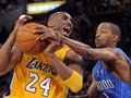 NBA Finals. Game 1: Лейкерс - Орландо - 100:75