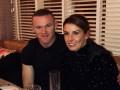 Жена Руни потребовала от игрока покинуть США из-за слухов об очередной измене