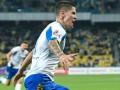 Попов вывел Динамо Киев в Лигу Европы