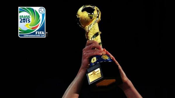 Кубок Конфедераций 2013