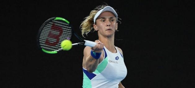 Рейтинг WTA: рывок Цуренко, Ястремская опустилась на три строчки