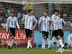 Аргентинцы в нокауте