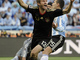 Открытие Чемпионата - Томас Мюллер забивает свой четвертый гол