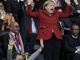 Меркель не старается сдерживать эмоци1