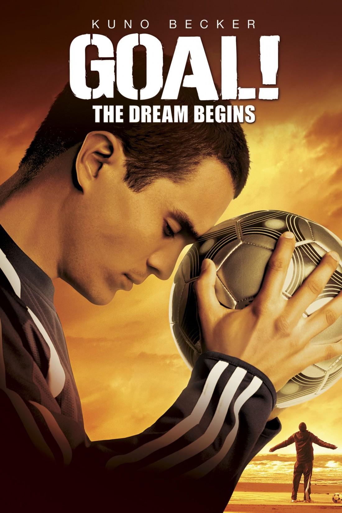 кино про футбол