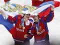 Возвращение Красной машины. Россия - чемпион мира по хоккею - 2012