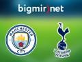 Манчестер Сити - Тоттенхэм 2:2 Трансляция матча чемпионата Англии