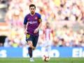 Месси раскритиковал игру Барселоны в обороне