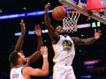 Данк Белла - лучший момент дня в НБА