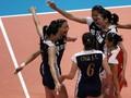 Китай обвинил интернет в проигрыше своих волейболисток
