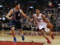 НБА: Торонто разгромно уступил Оклахоме и другие матчи дня