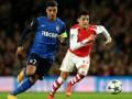 Монако - Арсенал 0:2 Трансляция матча 1/8 финала Лиги чемпионов
