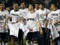 Коринтианс впервые в истории победил в Кубке Либертадорес