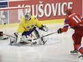 ЧМ по хоккею. Сборная России сыграет с командой США в полуфинале