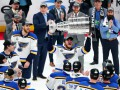 Кубок Стэнли: Сент-Луис разгромил Бостон и выиграл финальную серию