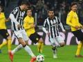 Ювентус - Боруссия Дортмунд - 2:1. Видео голов матча Лиги чемпионов