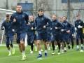 ФФУ огласила расписание сборной Украины на 2019 год