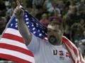 Берлин-2009: Американец завоевал золото в толкании ядра
