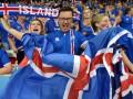В Исландии после Евро-2016 может появиться госпраздник День футбола