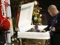 Убийцам Вернона Форреста грозит смертная казнь