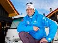 Легенда мирового спорта под Олимпиаду купил себе дом на колесах (ФОТО)