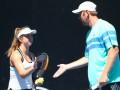 Свитолина без боя пробилась в полуфинал Australian Open в миксте