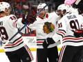 НХЛ: Чикаго разгромил Детройт, Монреаль уступил Каролине