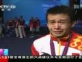 Олимпийский провал. Китайский спортсмен в истерике просит прощения за серебро