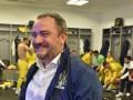 Павелко: Сборная Франции без особых уговоров согласилась с нами сыграть