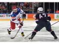 Чемпионат мира по хоккею: Россия обыгрывает США и выходит в финал